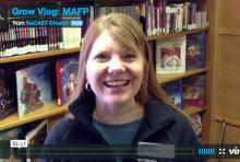 Grow Vlog MAFP on Vimeo