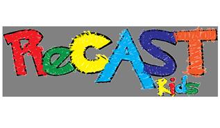 ReCAST Kids Logo