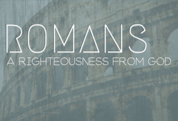 This is REALLY the one Romans Sermon Graphic (1)